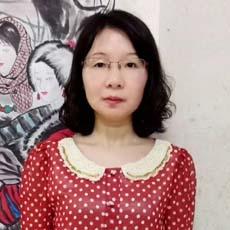 画家李美英