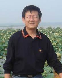 赵雪松书法展厅