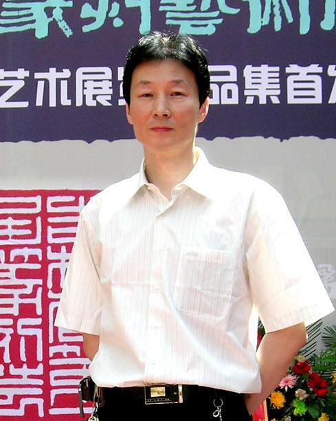 吕永泽书画网