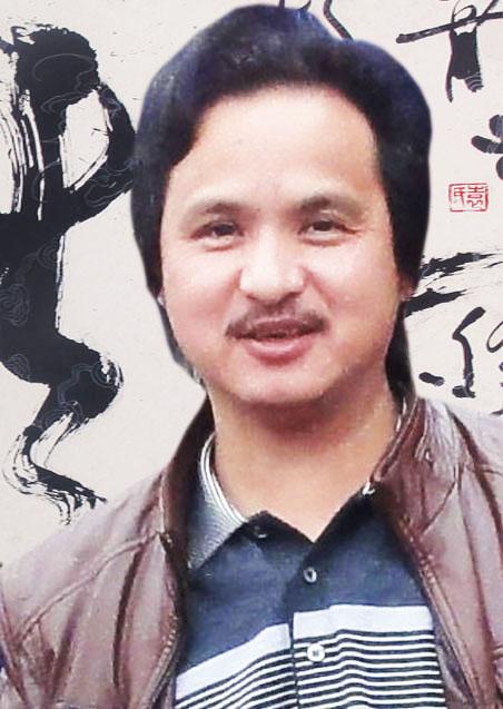 骆振艺书画网