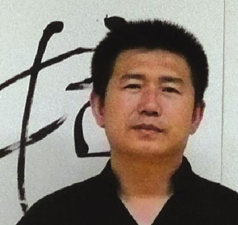 朱长安书画网