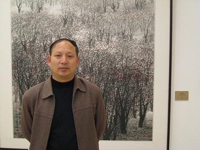 李青云书画网