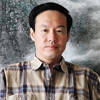 鲍东辉书画网